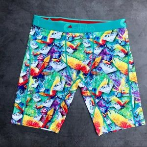 Ethika Men's Boxer Briefs